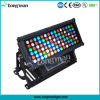 90X5w Rgbaw DMX制御屋外LED壁の洗浄ライト