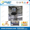 600ml HDPE Bottle Fruit Juice Filling Machine
