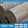 barres en acier de meulage de dureté à haute résistance et élevée de 40mm
