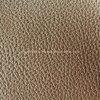 Bon cuir de PVC de meubles de stabilité de couleur (QDL-FV037)