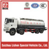 ディーゼルEngine 25000L Bulk Cement Tank Truck