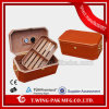 150 Cigars를 위한 큰 Luxury Wooden Cigar Boxes