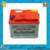 12V72ah sèchent la batterie de voiture de charge