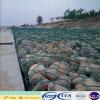 Überzogenes schweres sechseckiges Gabion Ineinander greifen PVC-(XA-GM4)