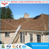China Maunfacturer Supply Asfalto de alta qualidade Dimensional Shingle para telhado