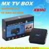 2015 chaînes de télévision androïdes chaudes de l'arabe de cadre de l'original Mx2 TV