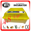 Meilleur Seller Automatic Mini Chicken Egg Incubator Va-48 à vendre