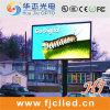 High Brightness P16 Outdoor Waterproof LED Display Screen