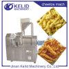 De Extruder van de Schijf van de Wrijving van de Toepassing van Cheetos van Kurkure