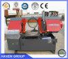 H-350HA Horizontalのタイプ鋸引き機械