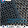 Hardwearing antibakterielle Fußboden-Gummimatte, Öl-Widerstand-Matte