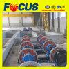 Moule en acier concret électrique de Polonais pour la chaîne de production concrète de Polonais