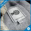 Contrassegno tessuto main su ordinazione dell'indumento di alta qualità