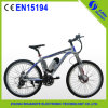 26  montaña Electric Bike Dirt Bicycle con Lithium Battery