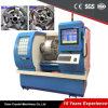 자동 바퀴 수선 CNC 선반 기계 가격을 인하하는 탐침 다이아몬드