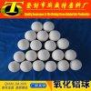 ISO9001: Sfera di ceramica industriale dell'allumina delle 2008 materie prime per frantumare