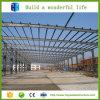 Planes estructurales de acero del proyecto de construcción del marco del taller