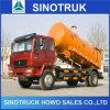 Sinotruk HOWO 14-16tonの真空の糞便の吸引のトラックの販売