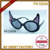 PC Frame met Cartoon Cat Sunglasses voor Kids (FK15004)