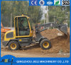Trator Multifunction pequeno barato da maquinaria de exploração agrícola dos tratores mini