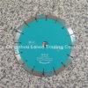 Het Blad van de Zaag van de diamant 9 Duim (230 mm) voor het Harde BinnenGat van het Wiel van de Diamant van de Schijf van de Steen van het Graniet Snelle Scherpe 22.23 mm