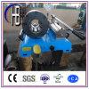 Bewegliche manuelle Standardhandhydraulische Schlauch-Bördelmaschine