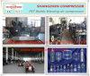 Frasco-Blowing Medium Pressure Air Compressor de 34sh Series Dedicated Pet