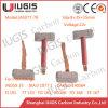 Cepillo y sostenedor de carbón de Jasx77-78 Jndsx 35 para la asamblea del arrancador