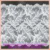 Nuevo Design Elastic Nylon Laces para Garments