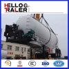 de Aanhangwagen van de Tank van Bulker van het Cement 60tons 3axles voor Afrika