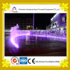 Dancing automatizzato Water Fountain Synchronized con Rhythm
