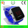 Reloj del silicón LED Digital de la manera (SY-LW-003)