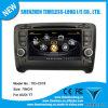 Coche DVD para Audi TT 2006-2012 con el iPod Radio Bluetooth 3G WiFi 20 Disc Copying S100 Platform (TID-C078) del GPS 7 Inch RDS