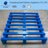 cE-Approved Stainless Steel Pallet de 1200X1000 Powder Coated Racking