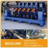 Machines verticales de soudure continue de Ringlock d'échafaudage automatique