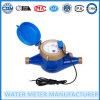 Uscita di impulso Watermeter 10 litri per impulso