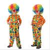 De Kleurrijke Clown Jumpsuit Cc002 van kinderen