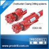 Embalagem de Prodrill Odex para 5  e 6  martelos
