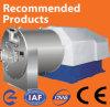 Centrifugeuse de raffinage de centrifugeuse/sel de poussoir