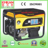 2kw-7kw, Gasoline Generator met Electric Start/Recoil Start (Ce)