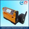 Instrumento llano electrónico para la herramienta de máquina