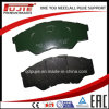 Plaquettes de frein semi-métalliques 04465-0k160