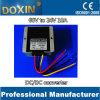 DC60V a DC24V 10A Converter para Motor Use
