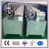 Les biens choquent la machine sertissante de boyau hydraulique