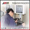 Equipamento de equilíbrio do eixo mecânico do eixo da máquina do sibilo do JP Jian