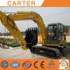 Heißer vorbildlicher Carter Crawker Löffelbagger-Miniexkavator der Verkaufs-CT45-8b
