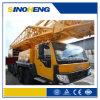 대중적인 Sold XCMG 100t Crane Qy100k-I