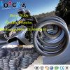 Chambre à air diplôméee par ISO9001 de moto normale de qualité (2.50-14)