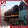 Bobina laminada a alta temperatura refinada do aço de carbono (1.0mm-1.1mm SS400)