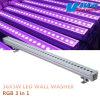 三36X3w LED Bar Wall Washer